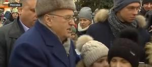Россия, Жириновский, Москва, Красная площадь, Деньги.