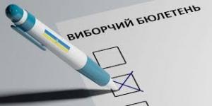 выборы, новости Украины, политика, кандидаты, винница