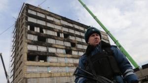 Чечня, боевик, Руслан Алханов,Кадыров, Россия, Дом Печати