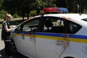 Донецк, МВД Украины, Юго-восток Украины, происшествия, криминал
