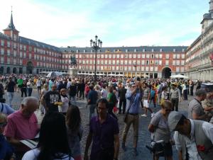 референдум в Каталонии, Испания, Барселона, Мадрид, протесты в Испании