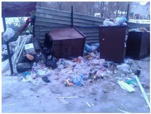 ДНР, восток Украины, Донбасс, Россия, боевики, жители, мусор