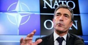 НАТО, Россия, Расмуссен, политика