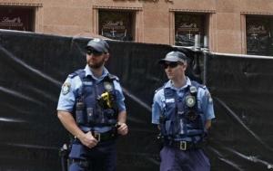 австралия, пятеро подростков, терроризм, исламское государство