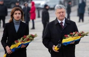 порошенко, голодомор, ссср, луганск, фото, резаева, повернись живым, коммунисты, режим