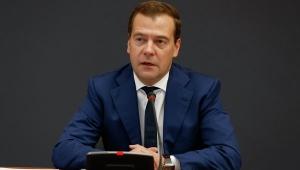 новости России, политика, Медведев, Украина