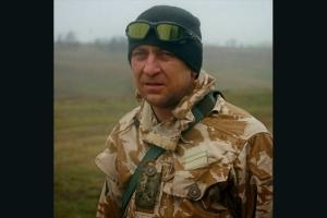 Сергей Сиротенко, Нацгвардия, АТО, погиб в АТО, Донбасс, новости, Украина
