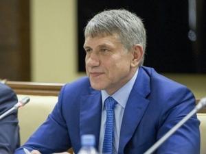Владимир Гройсман, Игорь Насалик, Кабинет министров, Министр энергетики и угольной промышленности