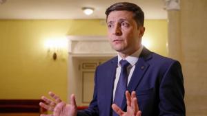 Зеленский, Верховная Рада, инаугурация, Украина, заявление, Парубий