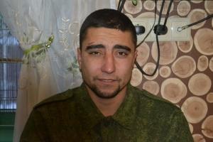 """""""ЛНР"""", Террорист, Ликвидированный, Мина, """"Эфиоп"""", Донбасс"""