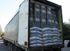 днр, оон, донецк, донбасс, гуманитарная помощь, восток украины