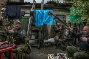 спартак, донецк, днр. армия украины, восток украины, донбасс, новости украины, тымчук