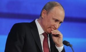 новости, США, РФ, Россия, Путин, страх, революция, протесты, экономика, удар, санкции, вмешательство, выборы