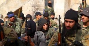 Идлиб, джихадисты, Асад, Башар, бомбардировку, территорий, убивать, граждан, боится, конфликт, Китай