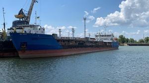 Украина, политика, россия, танкер, арест, сбу, суд, задержание Механик Погодин Мария