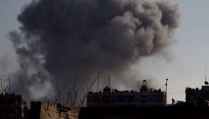 Сирия, Башар Асад, новости, взрыв, Дейр-эз-Зор, взрыв, охотники на ИГИЛ, Дамаск