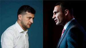 Украина, политика, выборы, зеленский, киев, кличко, богдан, мэр