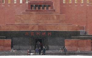 Юнус-Бек Евкуров, Ингушетия, перезахоронение Ленина, Владимир Путин, политика, новости России
