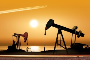 Bloomberg, падение цены на нефть, резервуары заполнены, худший сценарий