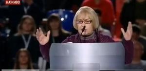 петр порошенко, президент украины, видео, ада роговцева, выборы президента