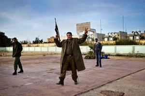 ливия, украина, дипломаты, нападение