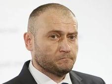 ярош, наливайченко, отставка главы сбу