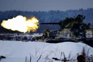 война, донбасс, всу, оос, бои, днр, лнр, украина