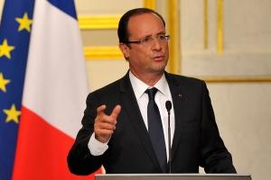 Олланд, автономия Донбасса, мир в Украине, ЕС, конфликт на Донбассе, Саркози