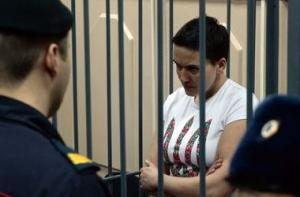 новости украины, надежда савченко, марк фейгин