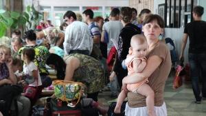 оон, война, переселенцы и беженцы, украина, Антонио Гуттереш, африка, происшествие, донбасс