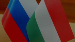 Венгрия,Петер Сийярто, Австрия, Россия, Газпром, Северный поток - 2, Украина