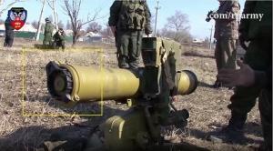 птрк, фагот, россия, днр, противотанковое, оружие
