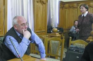 Подольский, Теличенко, Баганец, Кучма, общество, СМИ, Гонгадзе, убийство, криминал, суд
