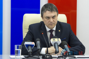 Украина, политика, выборы, кандидат, победа, президент, ЛНР, пасечник