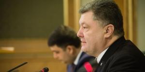 петр порошенко, новости украины, мобилизация, всу
