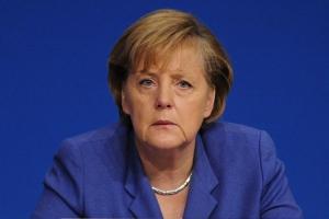 санкции, Россия, Меркель, Олланд, Германия, Франция, политика, экономика