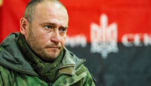 Ярош, правый сектор, новости, украина, революция, донбасс всу