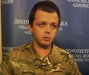 семенченко, донбасс, дебальцево, геращенко, ато