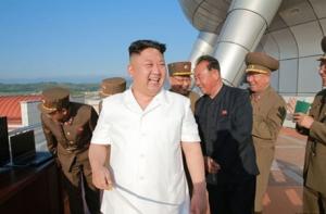 кндр, россия, путин, ким чен ын, северная корея