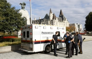 канада, иг, профессор, стрельба, оттава, исламист