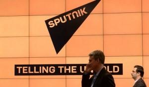 сша, фбр, спецслужбы, Sputnik, пропаганда