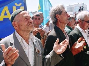 турция, россия, украина, крым, посол, татары