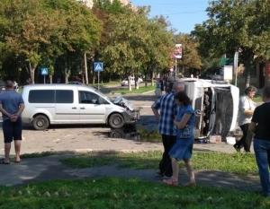 дтп, донецк, донбасс, дети, авария, пострадавшие, фото, седово, кировский район, днр