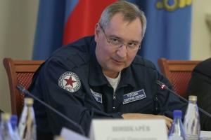NASA, Роскосмос, происшествия, Дмитрий Рогозин, новости, Россия, США, санкции, политика