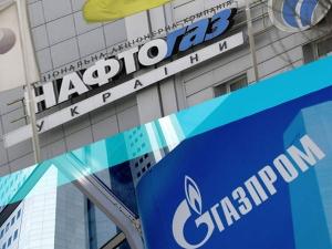 газпром, нафтогаз, рф, украина, экономика, газовая война, бизнес ,политика