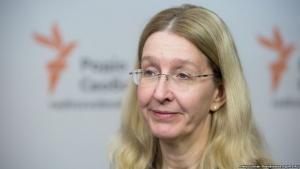 Украина, политика, супрун, радикалы,ответ, Ляшко, отстранение