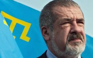 Рефат Чубаров, Крым, аннексия Крыма,