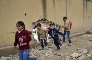 Война, Сирия, Россия, Самолеты, Дети, Атаки.