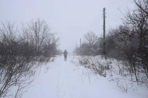 украина, война на донбассе, ато, всу, новоалександровка
