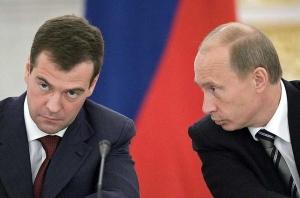 Путин, Медведев, Марш единства, Франция, Париж, ЕС, общество, политика